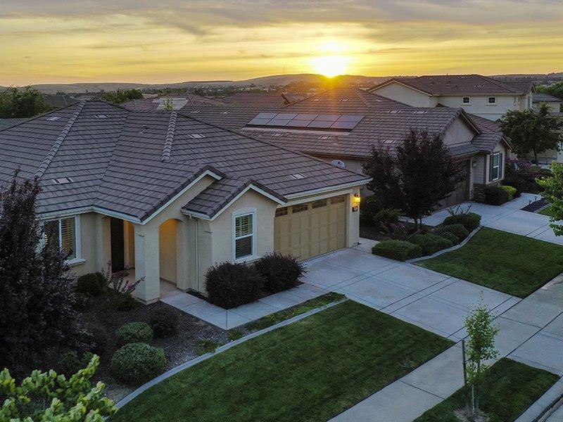 Neighborhood Envy: 50% of Sacramento Has it