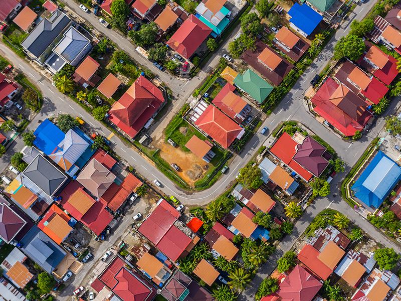Top 10 Austin Neighborhoods for Homebuyers