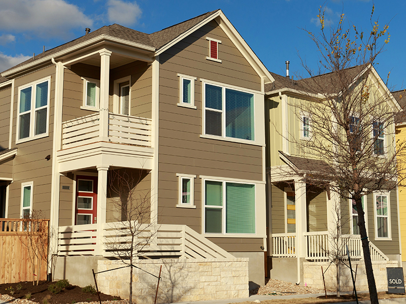 5 Things About the Austin Real Estate Market