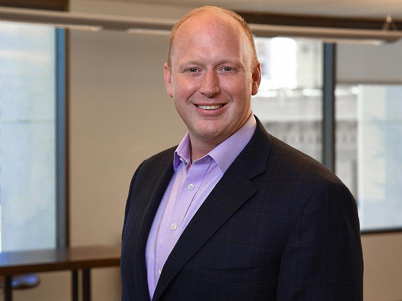 Welcoming Our New CFO, Robert Stiles