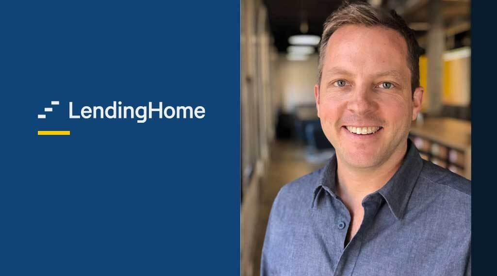 LendingHome Appoints Michael Bourque as CEO | LendingHome