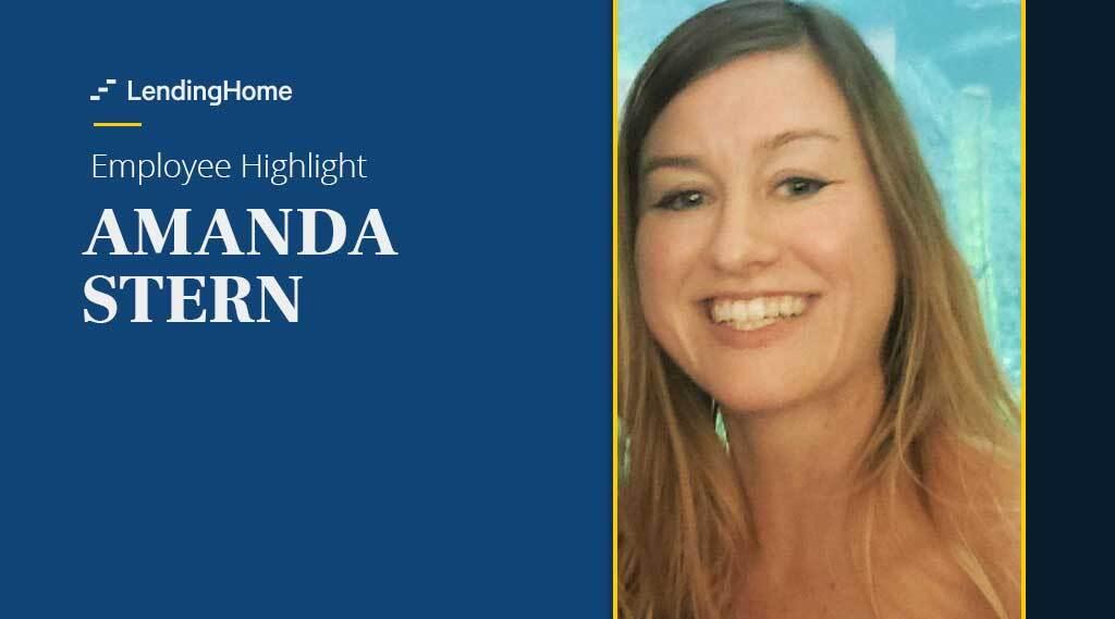 Employee Highlights: Amanda Stern