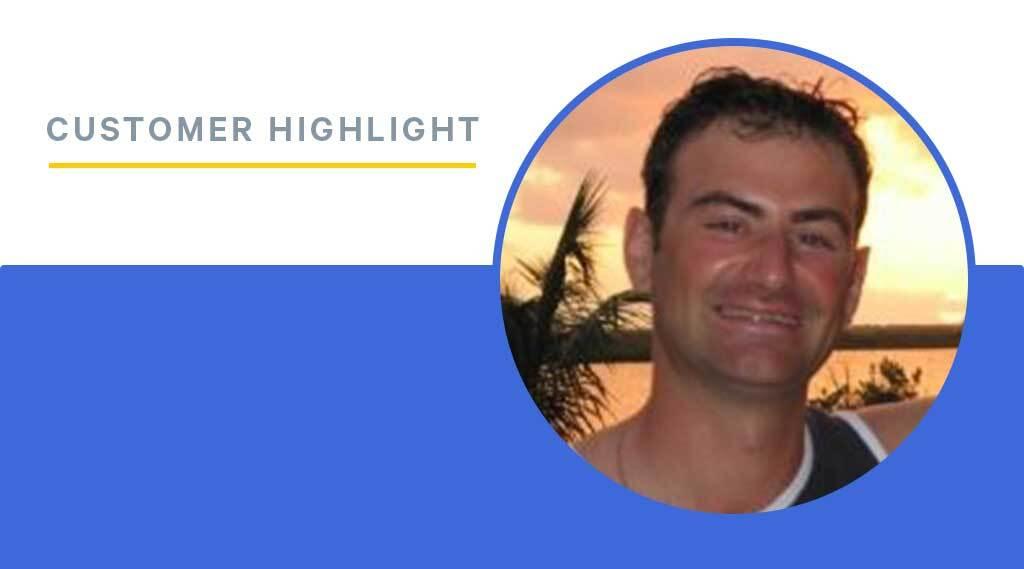 Real Estate Investing Success: Michael Oghigian