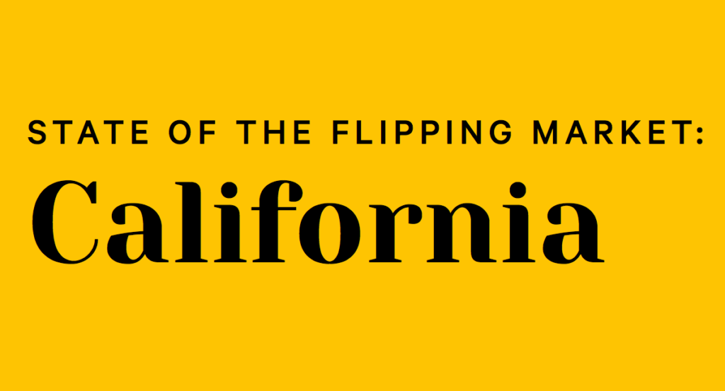 Read our report on flipping houses in California | LendingHome Blog