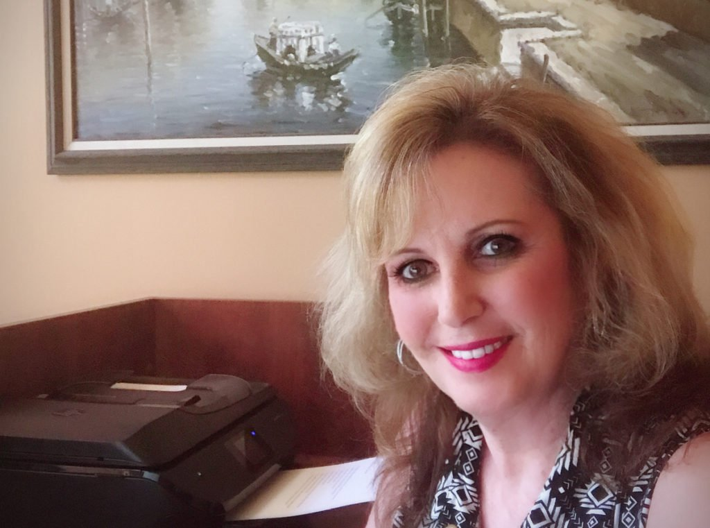 Real Estate Investing Success: Cathy Gould-Harrison