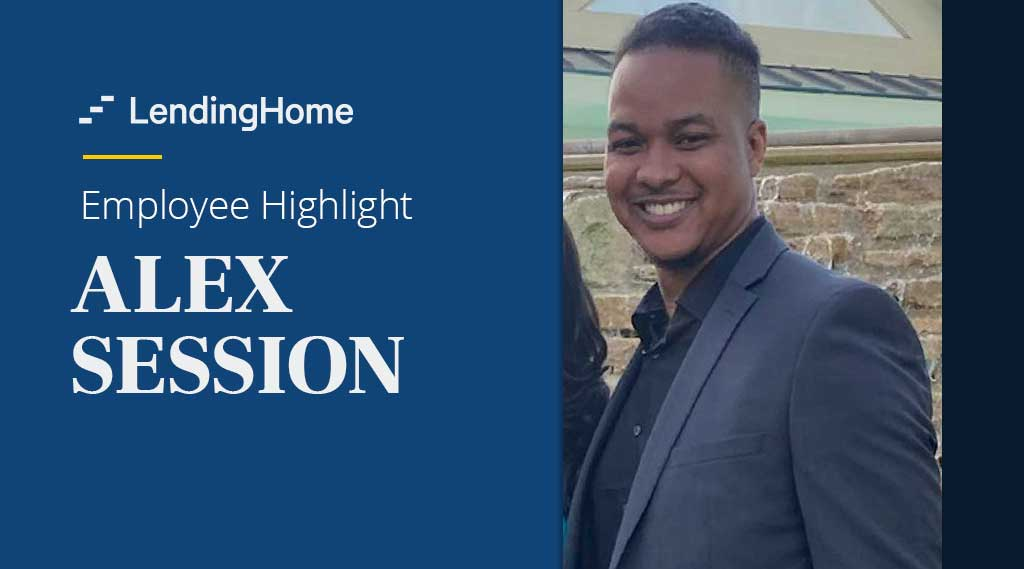 Employee Highlights: Alex Session