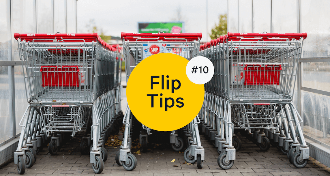 Property Sourcing Considerations: Flip Tips