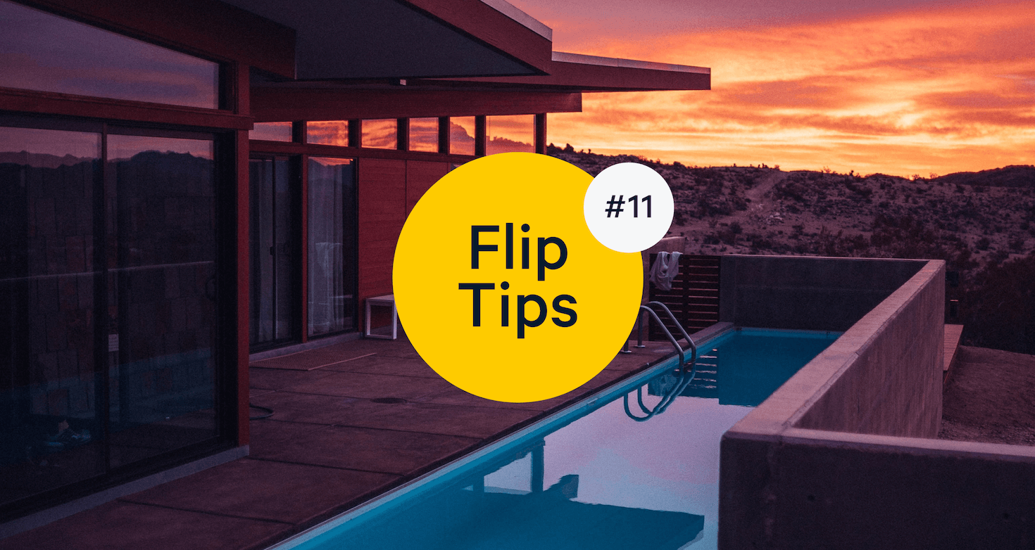 Property Types to Invest in for ROI: Flip Tips