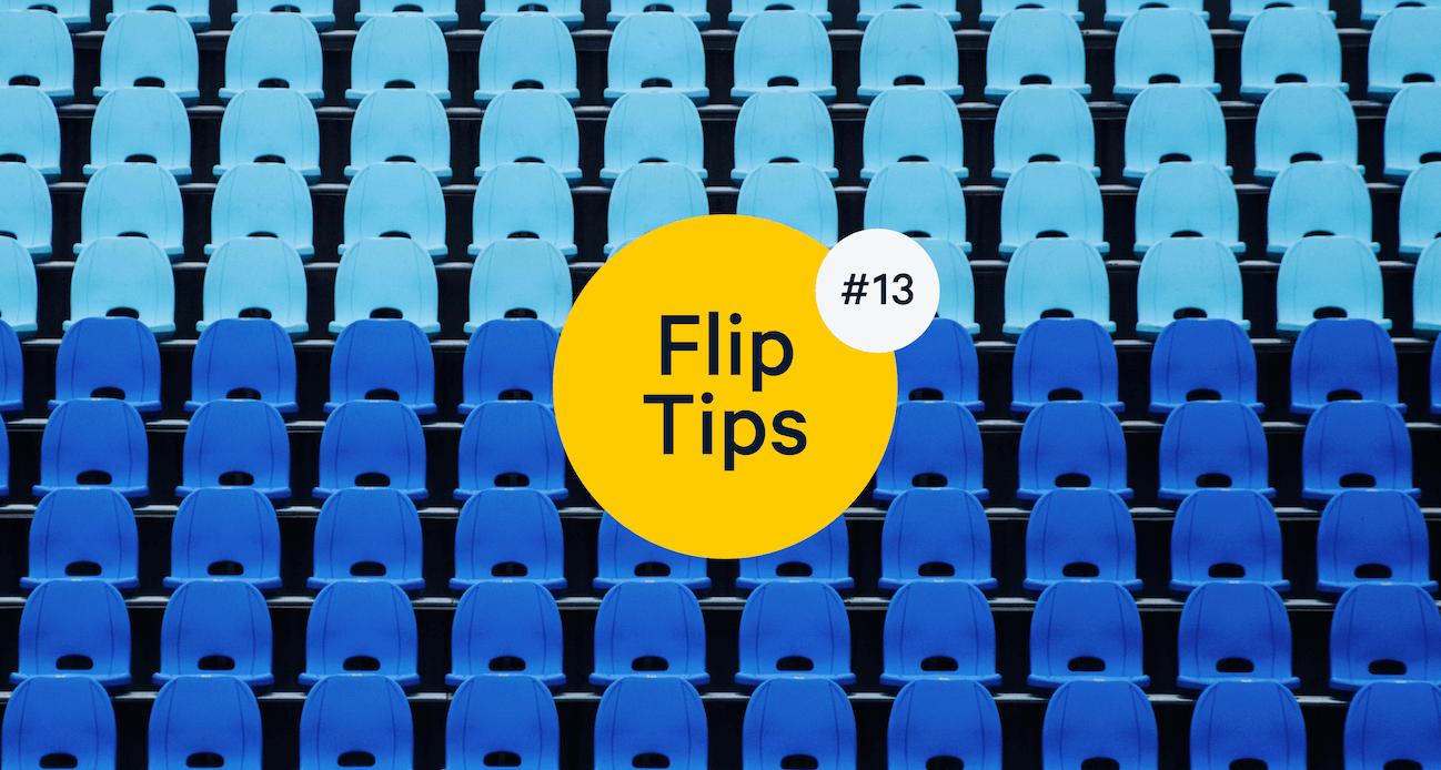 Social Media Platforms for Flipping: Flip Tips