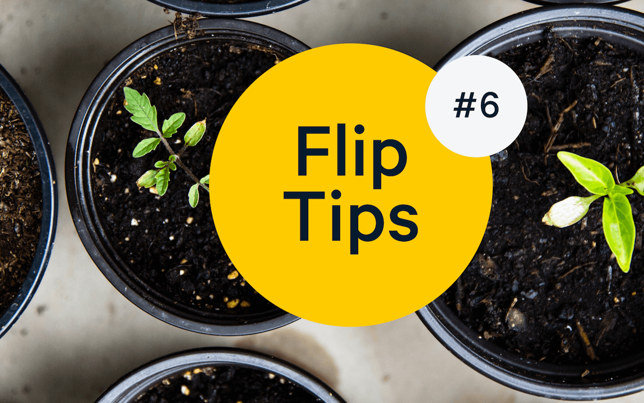 Scaling Your Real Estate Business: Flip Tips