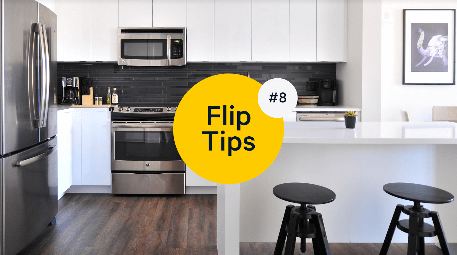 Favoring Certain Home Designs: Flip Tips