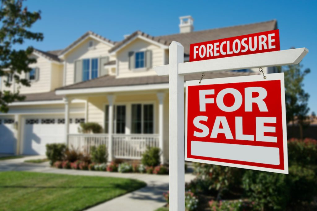 How to Buy Foreclosures at Auctions in 5 Steps