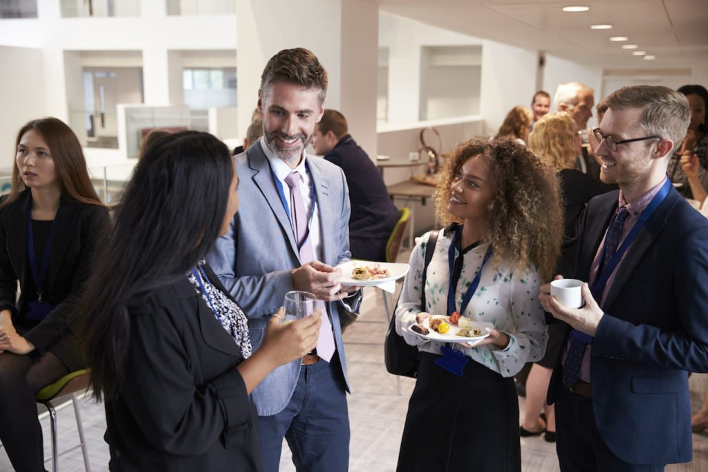 6 Steps to Network Effectively in Real Estate