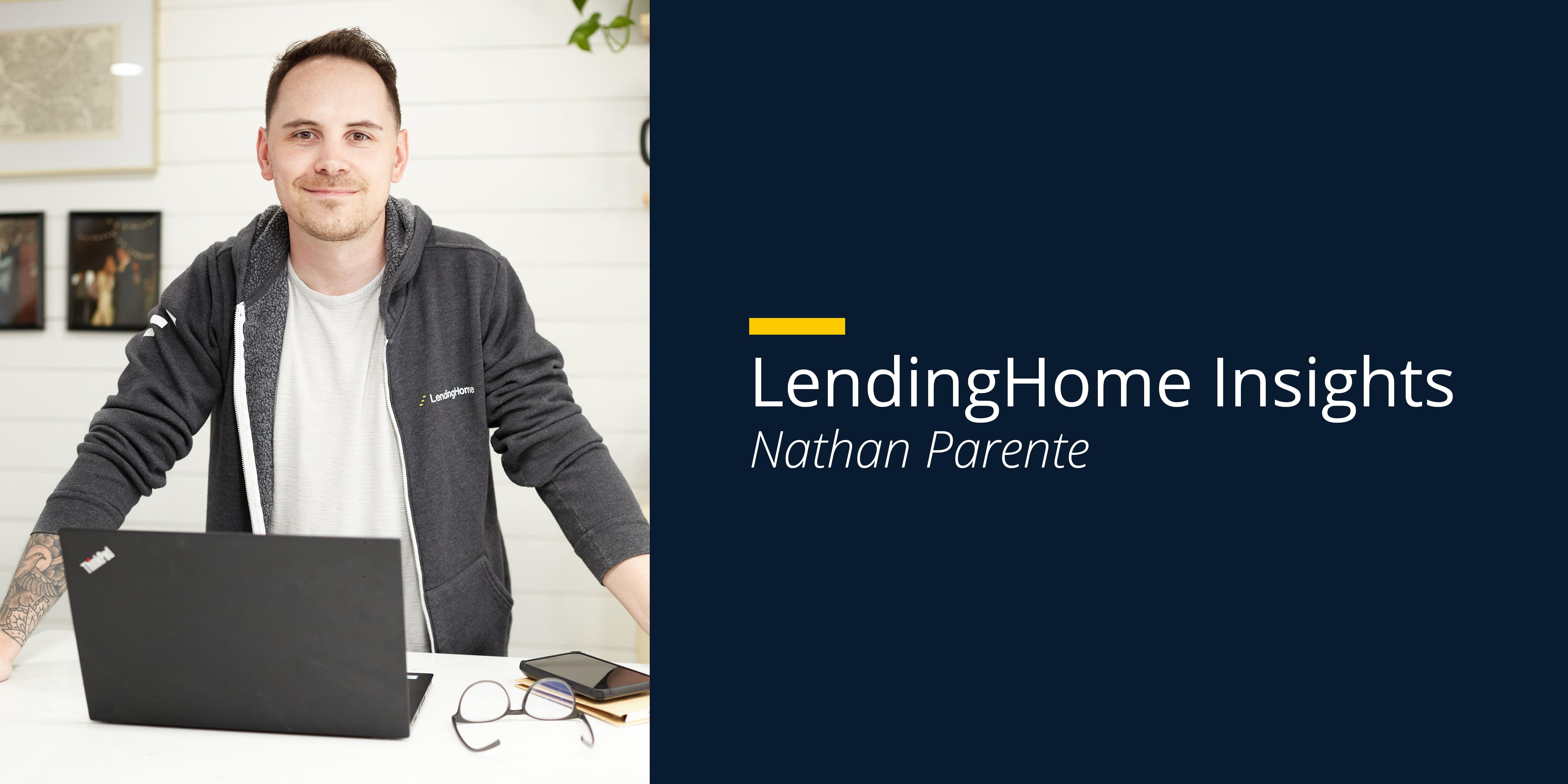Real Estate Investing Success: Nathan Parente
