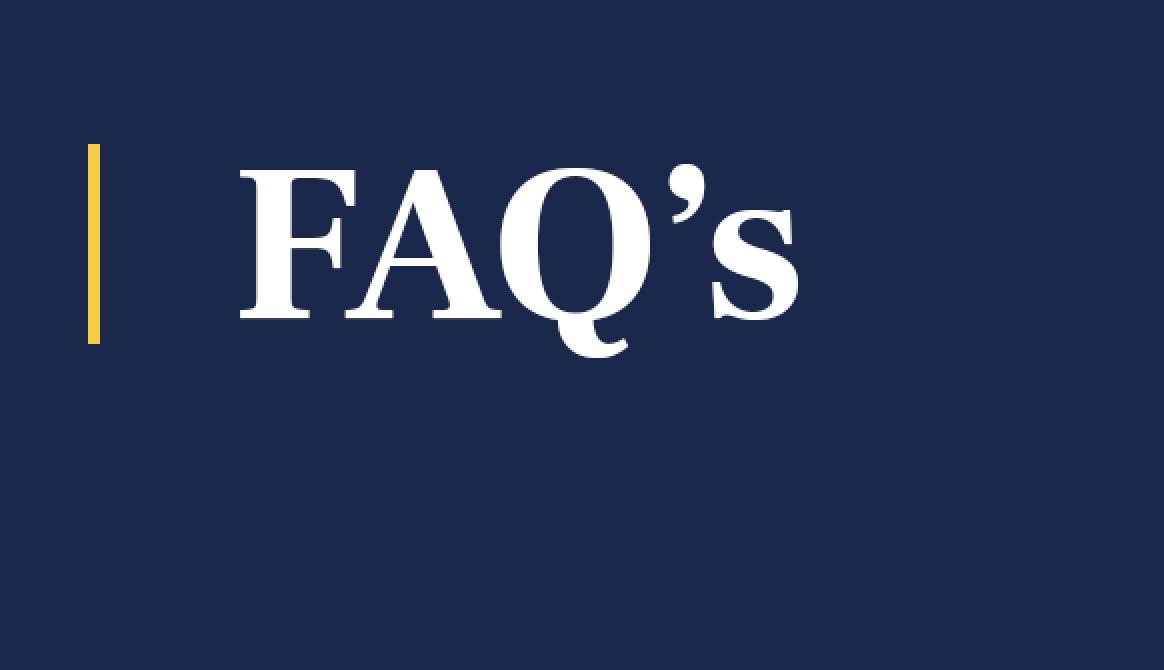 Rental Properties & Hard Loans FAQ