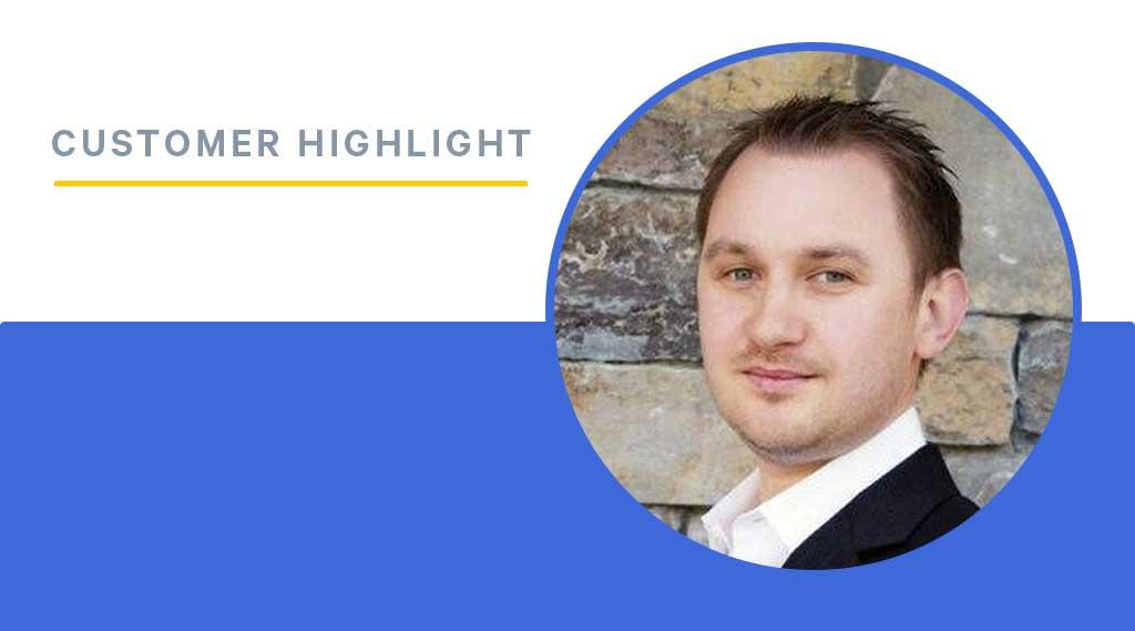 Real Estate Investing Success: Max Boyko