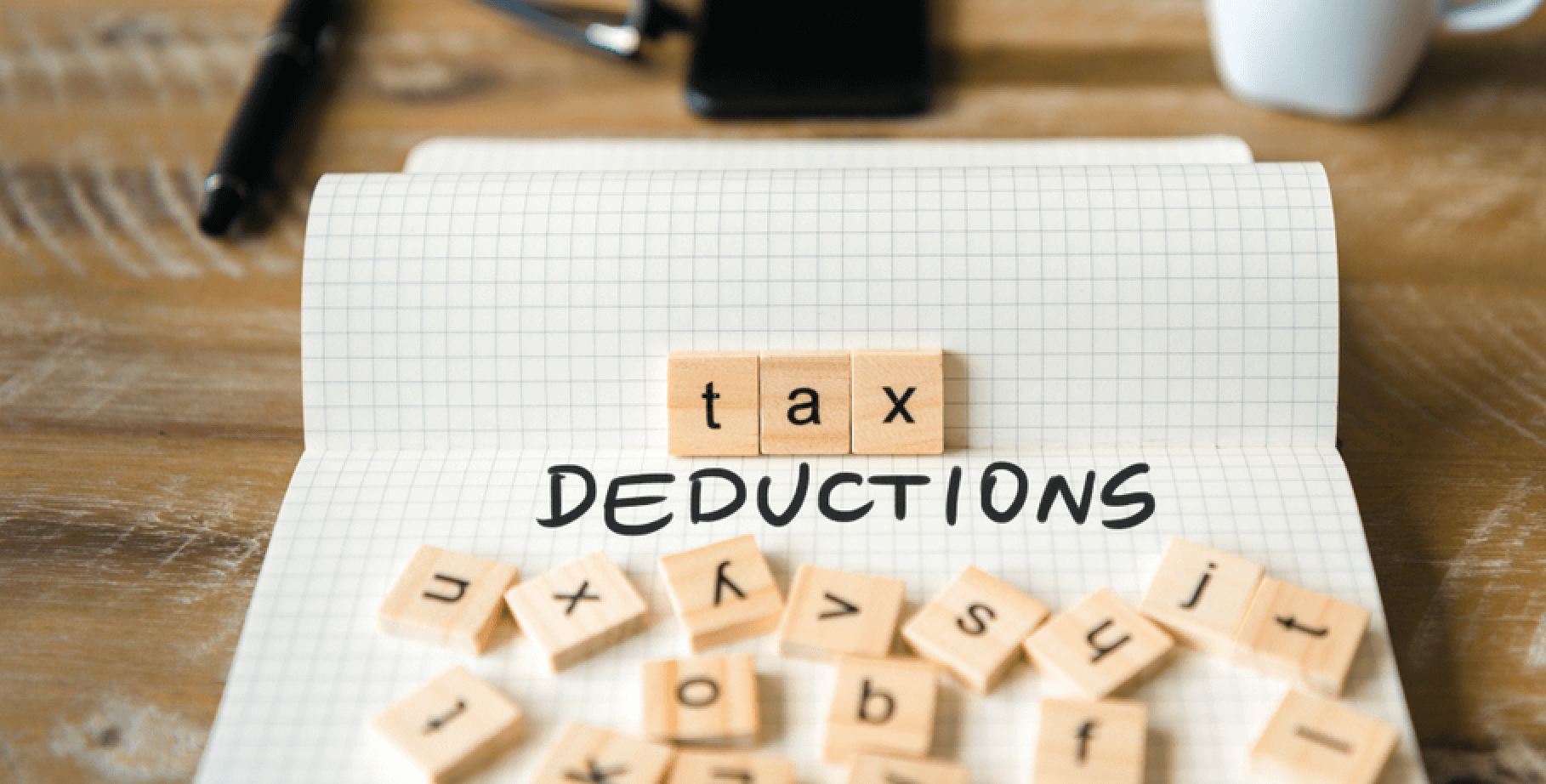 Rental Tax Deductions: Real Estate Investing