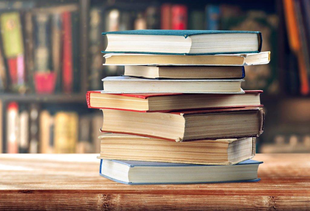 10 Books New Real Estate Investors Should Read