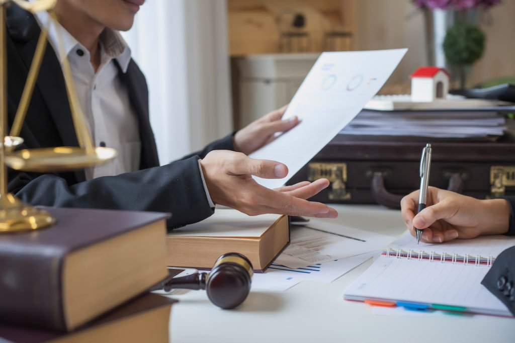 Property Lien Searches and How to Conduct Them