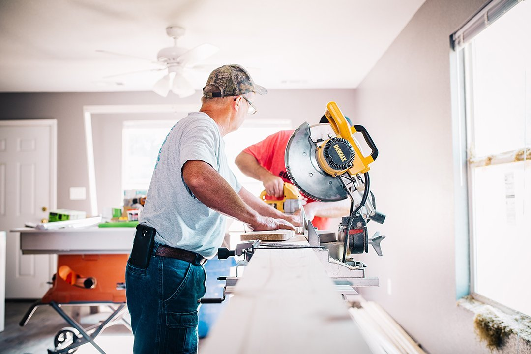 4 Ways to Financing House Flipping Renovations